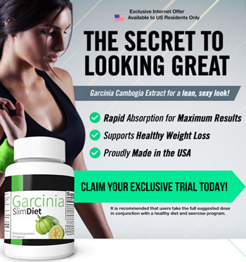 Garcinia Slim, Ready for Your 30 Day Challenge?