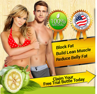 Get yourself a Pure Garcinia Cambogia free trial bottle