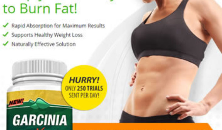 Pure Garcinia Cambogia Free Trial Bottle - Get Yours Today!