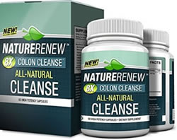 Nature Renew Clean Free Trial