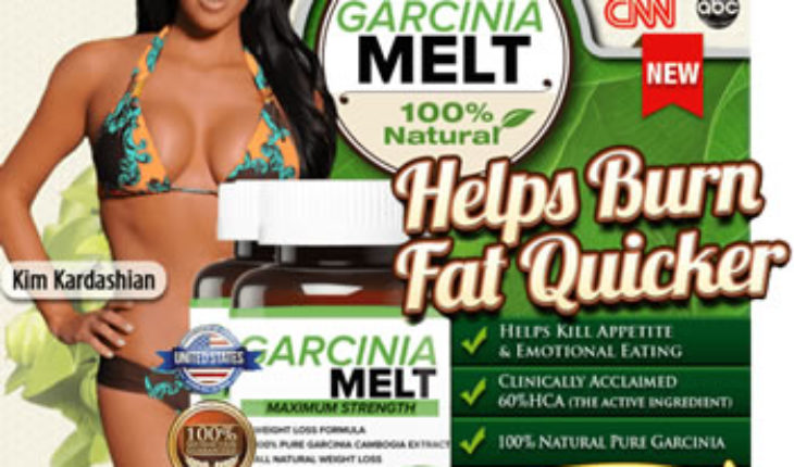 Garcinia Melt review