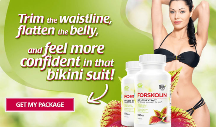 how to get your free trial of forskolin
